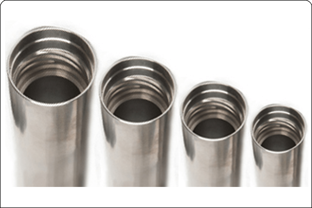 STS Drill Tubes